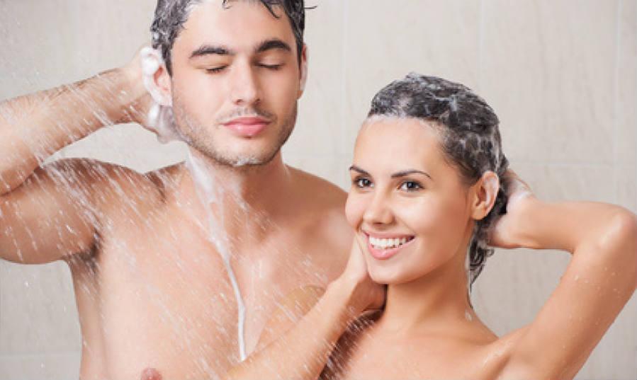 Schimmel im Badezimmer vorbeugen und entfernen